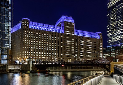 Chicago's Merchandise Mart