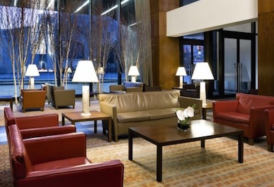 Lighting Helps Westin Ottawa Make Sustainability a Permanent Guest