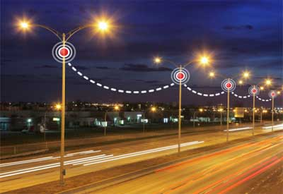 Eaton and CIMCON Lighting Collaborate on Bringing Connected, Smart City Solutions to Market