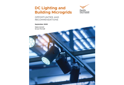 DC Lighting Report