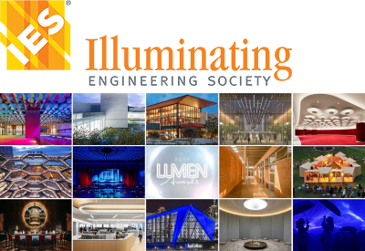 LDS IES LumenAwards 400