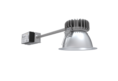 Lithonia LBR Basic Retrofit Downlight